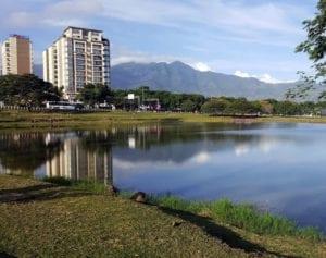 La Sabana San Jose Costa Rica